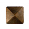 NW-105DD-76mm-sq-Square-Flat-Pyramid