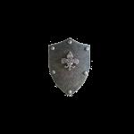 NW-AC29-110x155mm-Fleur-De-Lys-Shield